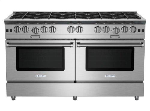 """60"""" Platinum Series Range"""
