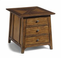 Sonora End Table