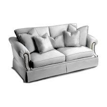 Massoud Living Room Two Cushion Sofas 1801 at Massoud Furniture