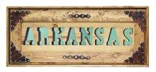 Arkansas Letter Mirror