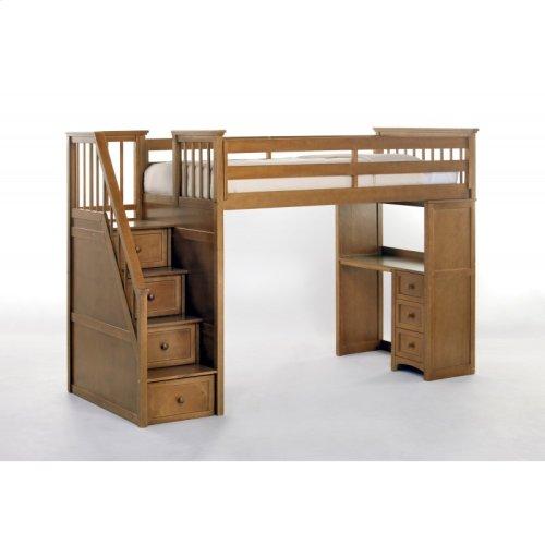 Stair Loft