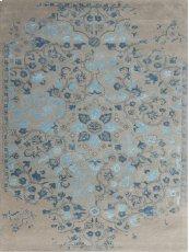 Art-2 Silver Blue