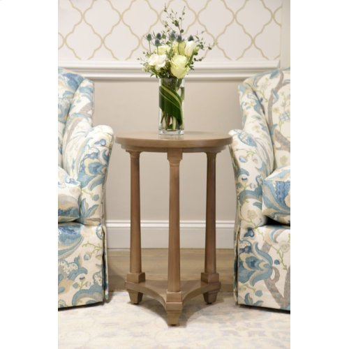 Colonnade Drinks Table