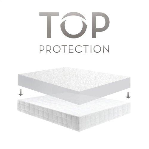 Pr1meTerry Mattress Protector - Twin
