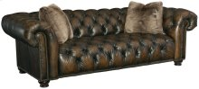 Wellington Sofa in Tobacco Non-Distressed (783)
