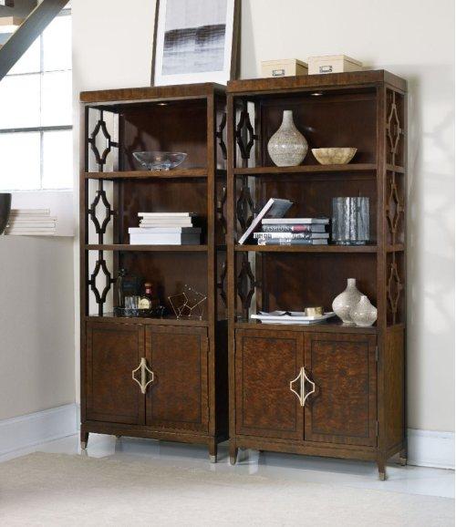 Skyline Bunching Bookcase