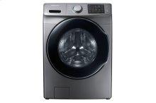 WF5500 5.2 cu. ft. Front Load Washer