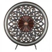 Luna Decorative Charger (2/box) Product Image