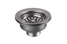 Stainless steel sink Strainer Product Image