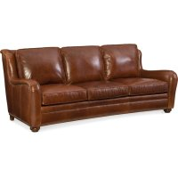 Bradington Young Majesty Stationary Sofa 8-Way Tie 511-95 Product Image