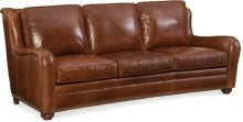 Bradington Young Majesty Stationary Sofa 8-Way Tie 511-95