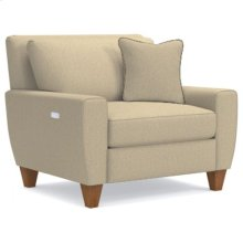 Edie duo Reclining Chair and a Half