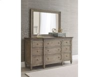 Stockholm Drawer Dresser Product Image