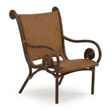 Outdoor Occasional Chair 2401