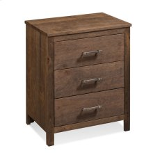 Sheffield Nightstand with Drawers