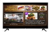 """42"""" class (42.2""""/1071mm diagonal) LX530S TV Tuner Built-In Digital Signage Product Image"""