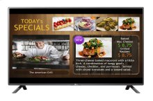 "42"" class (42.2""/1071mm diagonal) LX530S TV Tuner Built-In Digital Signage"