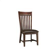 Dining - Hayden Slat Back Side Chair