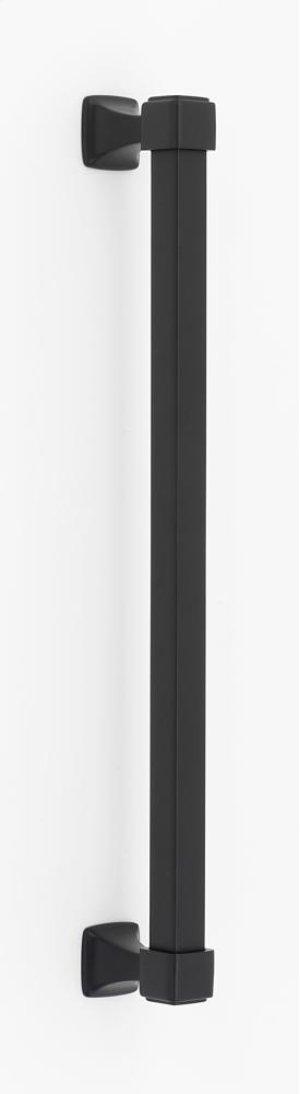 Cube Appliance Pull D985-12 - Bronze