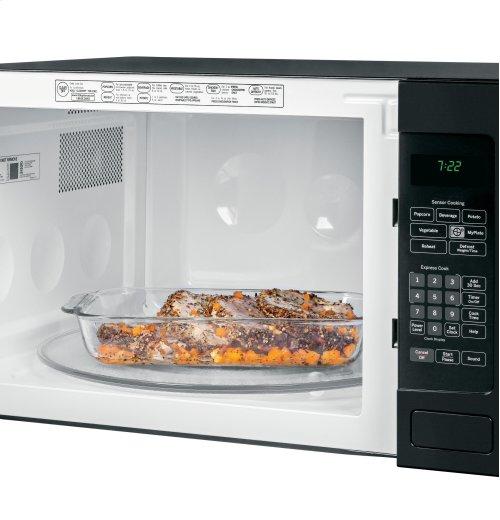 GE Profile™ Series 2.2 Cu. Ft. Countertop Microwave Oven