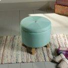 Lily Storage Ottoman Product Image