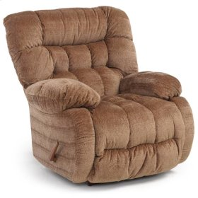 PLUSHER Medium Recliner