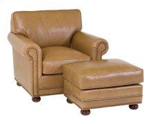 Larsen SB Chair & Ottoman