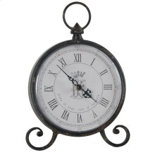 Elias Table Clock, Medium