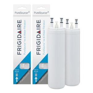 FrigidairePureSource(R) 3 Replacement Ice and Water Filter, 2 pack