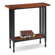 Condo/Apartment Hall Stand - Ironcraft Collection #11232 Product Image
