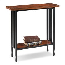 Condo/Apartment Hall Stand - Ironcraft Collection #11232