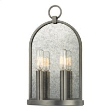 Wall Sconce - Antique Nickel