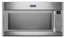 Over-the-range Microwave With Evenair(tm) Convection Mode - 1.9 Cu. Ft.