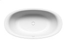 Luxxo Duo Oval 75 x 39 x 18 Product Image
