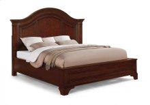 Downton Queen Panel Bed