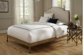 Calvados Bed - QUEEN