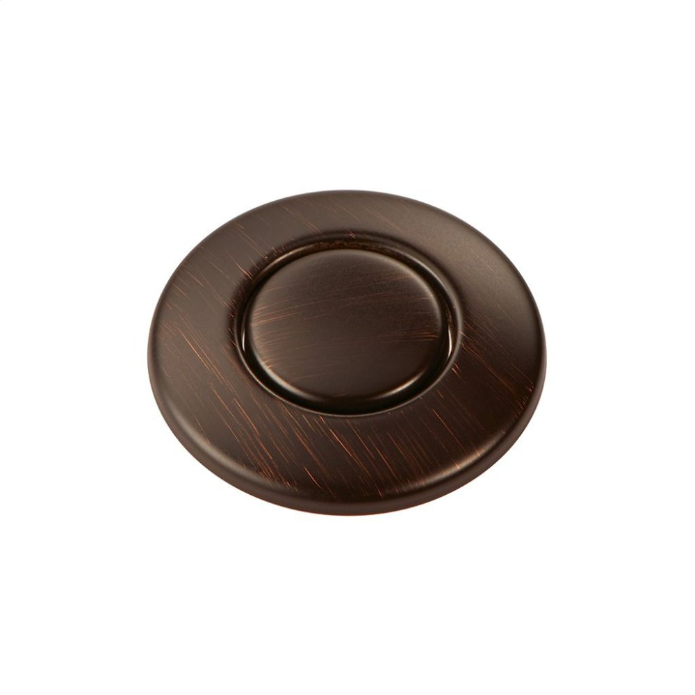 Merveilleux SinkTop Switch Button   Classic Oil Rubbed Bronze