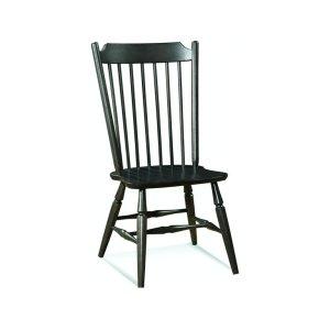 JOHN THOMAS FURNITUREWindsor Chair in Black Pearl