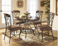 D Round DRM Table Set (5/CN)