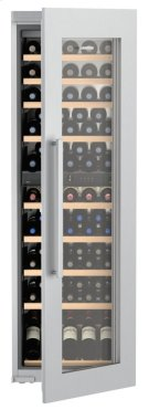 "24"" Built-in multi-temperature wine cabinet Product Image"