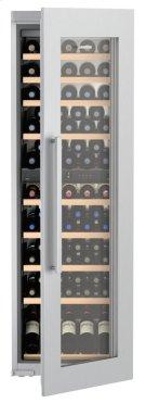 "24"" Built-in multi-temperature wine cabinet Product Image"