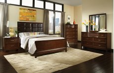 Melrose Bedroom Product Image