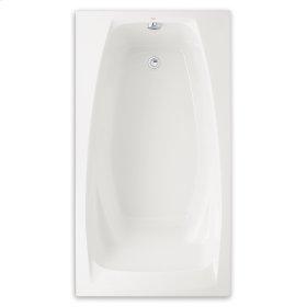 Colony 60x32 inch Bathtub  American Standard - Linen