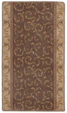 Somerset Scrollwork St02 Khaki-b 27''
