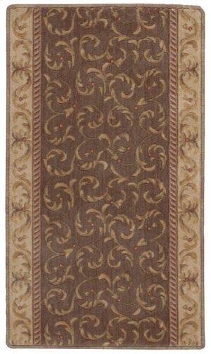 Somerset Scrollwork St02 Khaki-b 13'