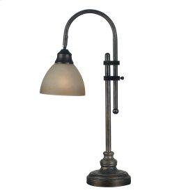 Callahan - Desk Lamp