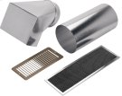 Optional Non-Duct Kit for Broan PM250SSP Power Pack Product Image