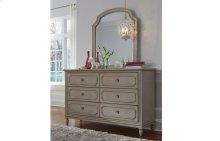 Emma Arched Mirror
