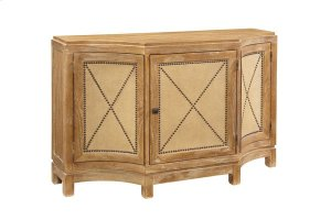 HOT BUY CLEARANCE!!! Ventura Hall Chest Cabinet