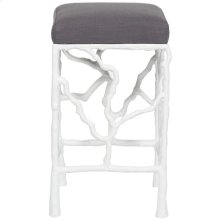 Piers Metal Frame Counter Stool V349-CS